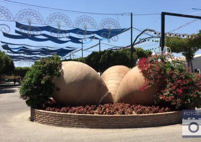 feria-malaga-2016-real-cortijo-torres-rotonda-tinajas