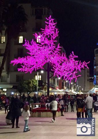 navidad-malaga-2016-calle-alcazabilla-1