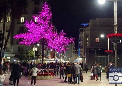 navidad-malaga-2016-calle-alcazabilla-2