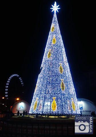 navidad-malaga-2016-plaza-de-la-marina