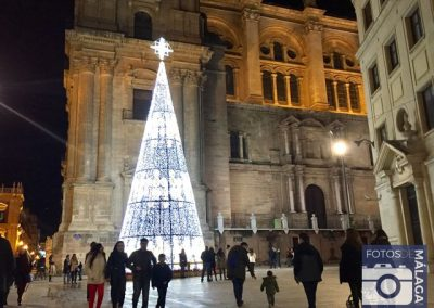 navidad-malaga-2016-catedral-calle-molina-lario