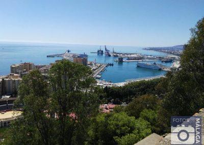 castillo-gibralfaro-vistas-puerto-de-malaga